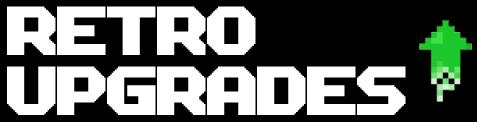 Retro Upgrades